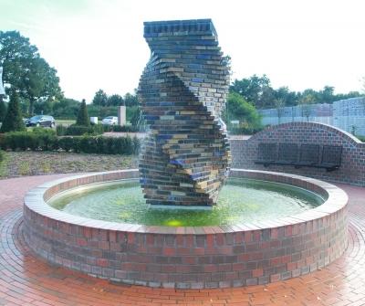 Neubau eines Ringbrunnens